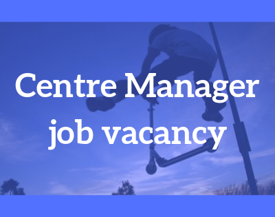 Centre Manager Job Vacancy image