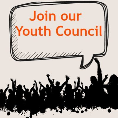 Picture: Join Our Youth Council!